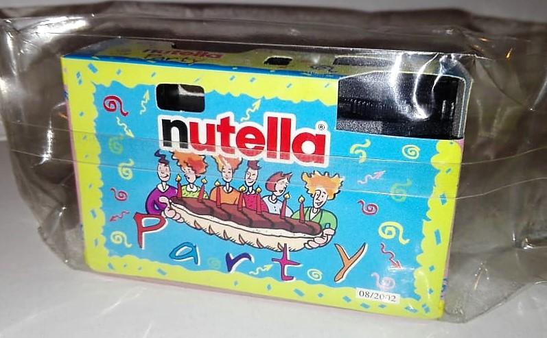 Lampada Barattolo Nutella Concorso : Lampada barattolo nutella regolamento: lampada barattolo nutella