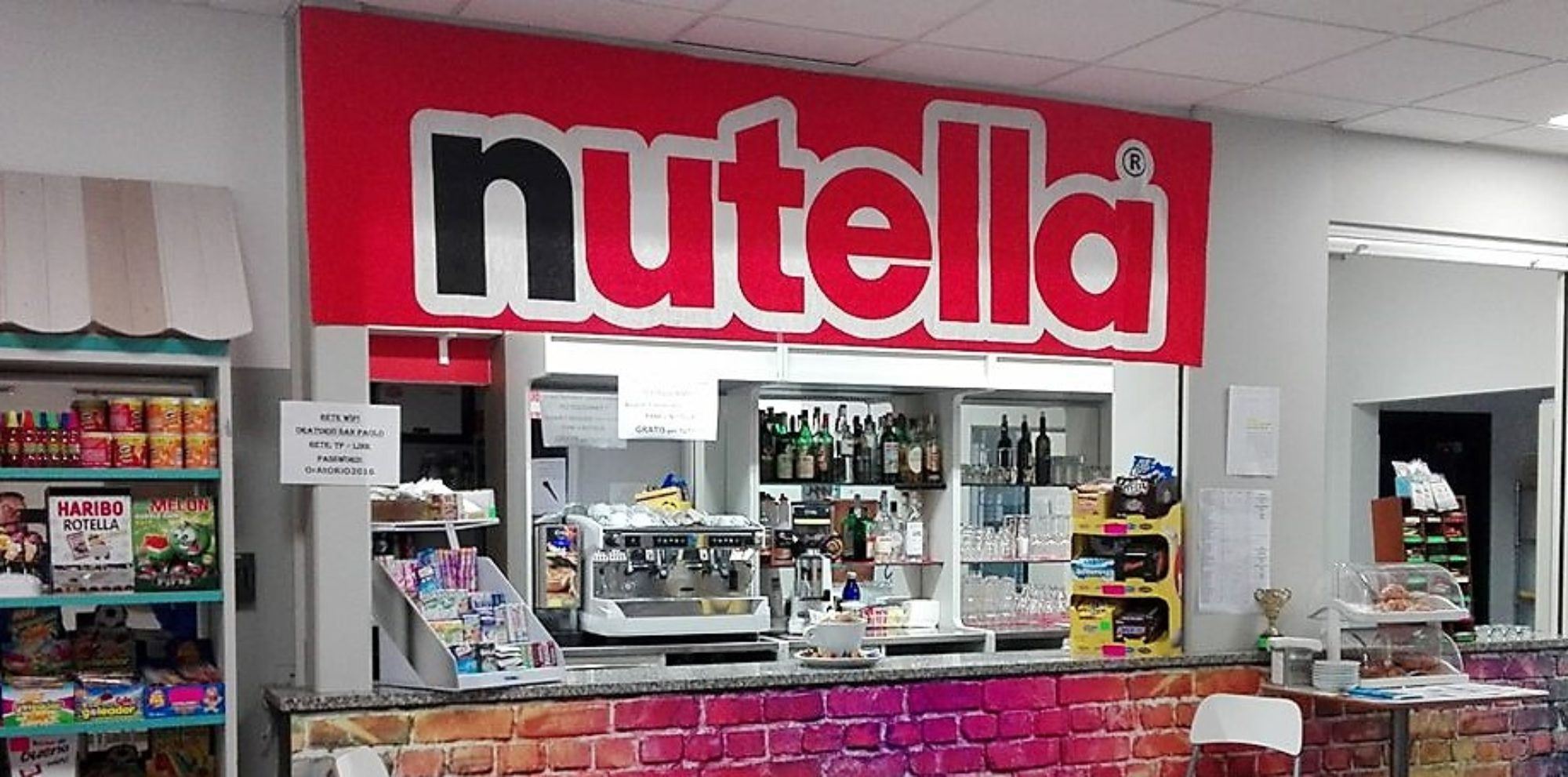 Nutellamania